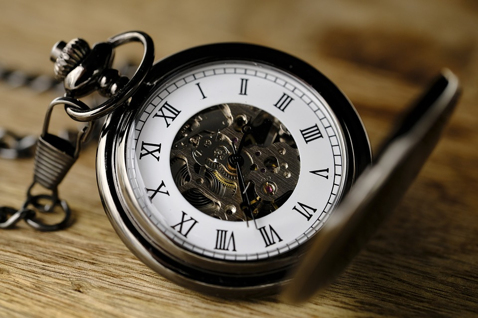 clock pocket watch movement - 5 Things to Do Before an MRI Exam